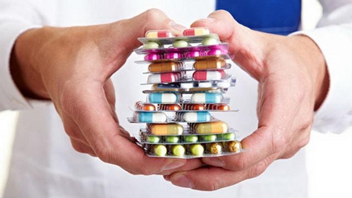 Таблетки при бульбарном синдроме