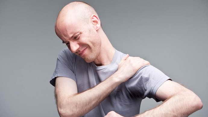 хондроз плеча и шеи и его симптомы