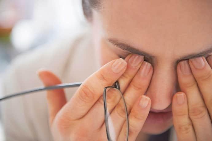 Почему развивается депрессивный невроз