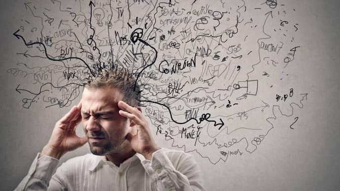 Депрессивный невроз: особенности болезни
