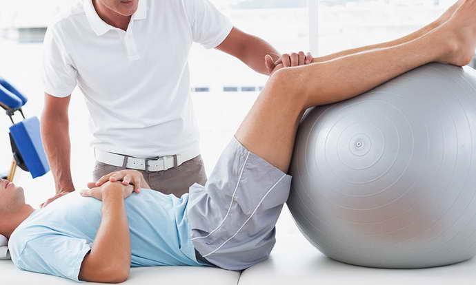 диагностика остеохондроза и его терапия