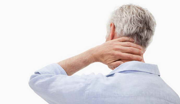 Остеохондроз и его обычные симптомы
