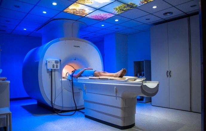 Компьютерная томография при протрузиях