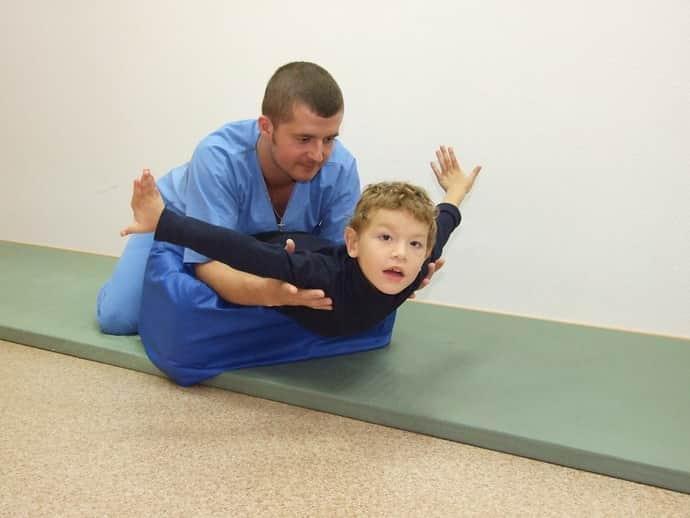 ДЦП у взрослых: особенности течения и проявления болезни