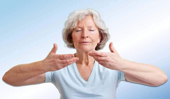 Упражнения по дыхательной гимнастике при заикании
