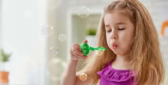 Упражнения по дыхательной гимнастике при заикании детей