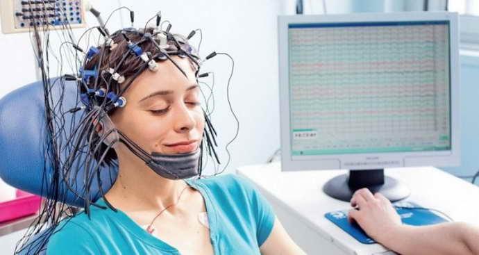 как проводят ээг при эпилепсии