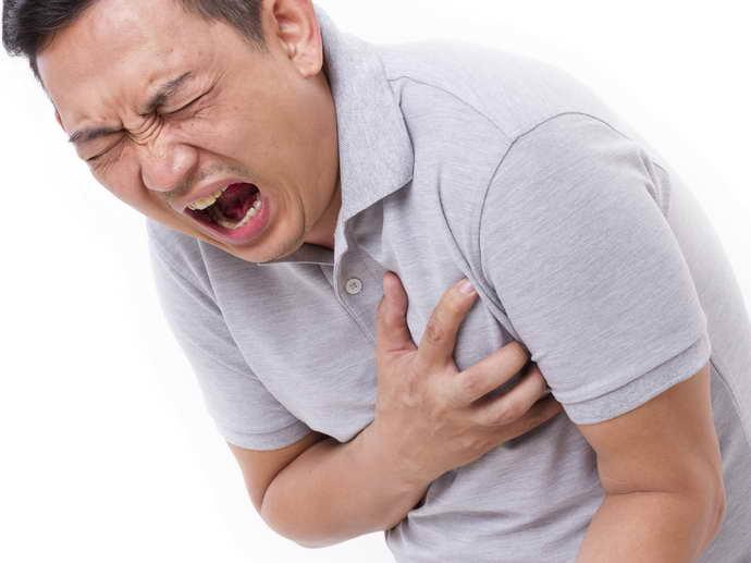 экстрасистолия при остеохондрозе признаки