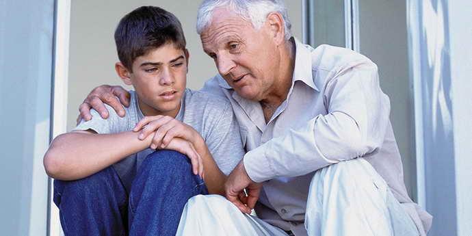 симптомы эпилепсии у подростков