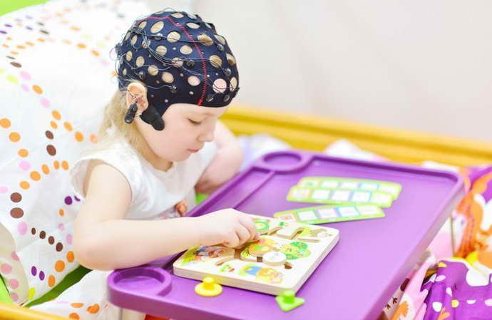 диагностика детской эпилепсии