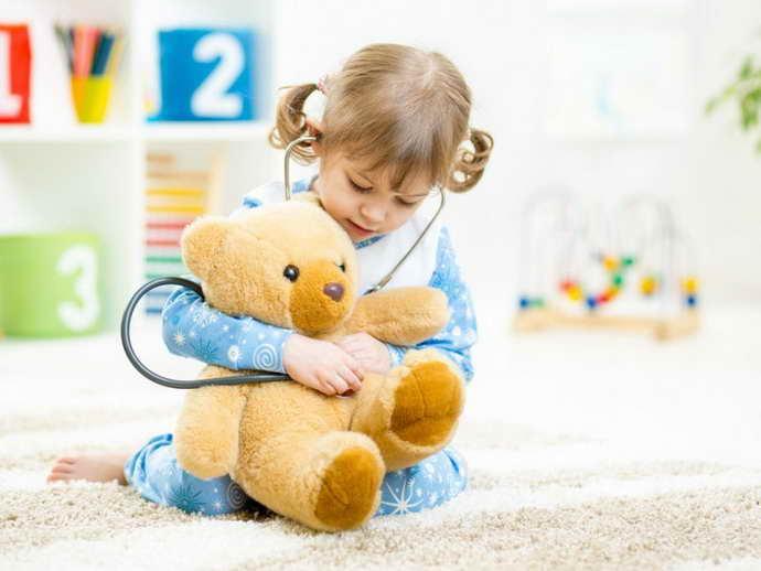 терапия детской эпилепсии