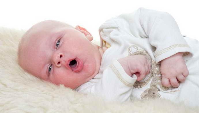 эпилептический статус у малышей