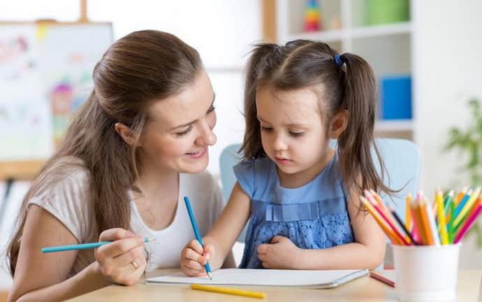 Как лечить невроз навязчивых состояний у детей