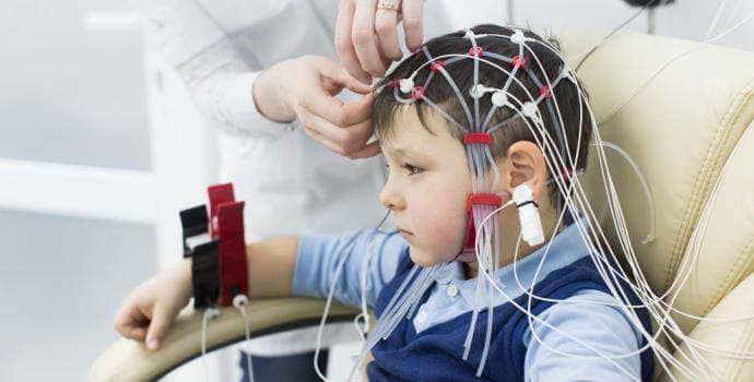 Как диагностировать невроз навязчивых состояний у детей