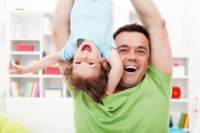 Профилактика невроза навязчивых состояний у детей