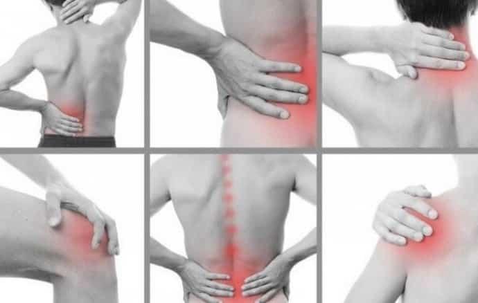 Почему возникает фибромиалгия