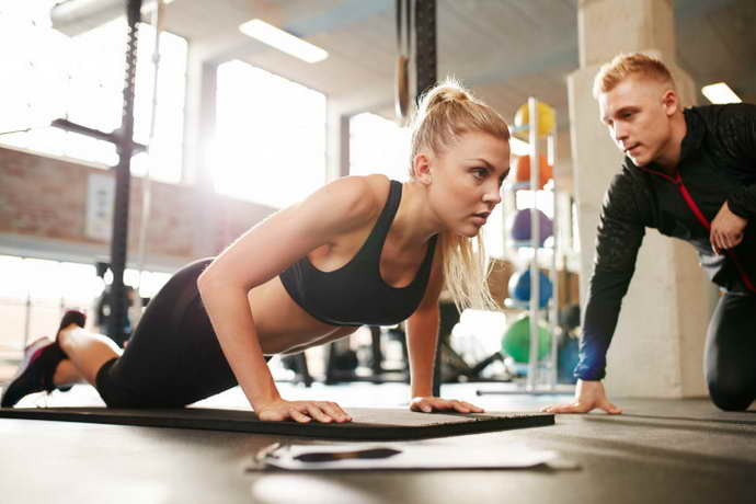 особенности фитнеса при грыже поясничного отдела позвоночника