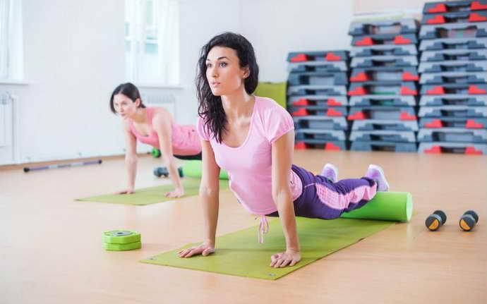 может ли навредить фитнес при грыже поясничного отдела позвоночника