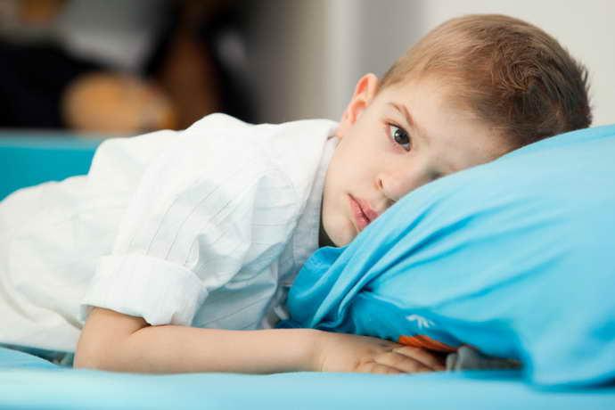 Роландическая симптоматическая фокальная эпилепсия
