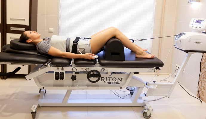 фораминальная грыжа особенности терапии