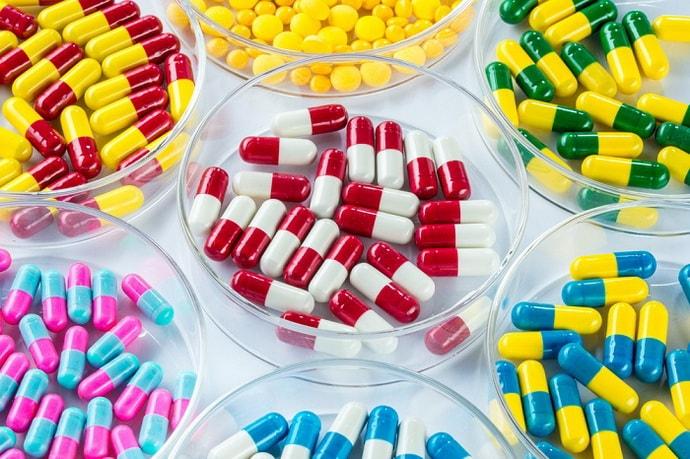 Таблетки при гемиплегии