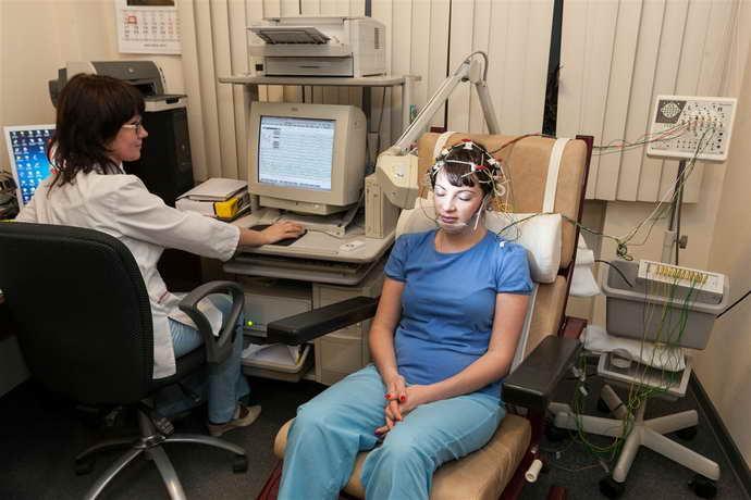 генерализованная эпилепсия как ее выявить