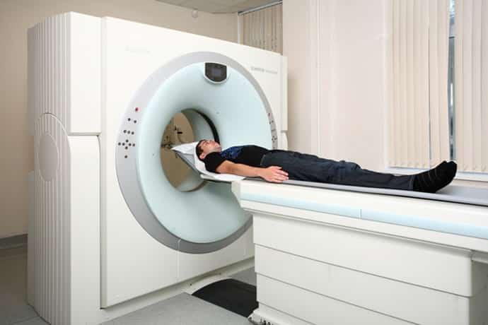 МРТ при гиперкинезе