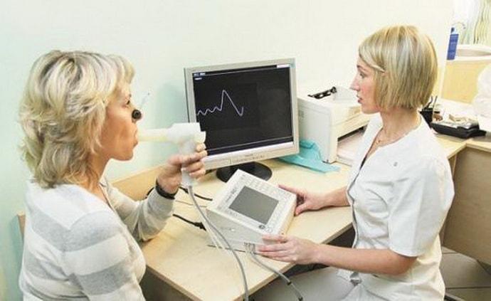 Диагностика при неврозе