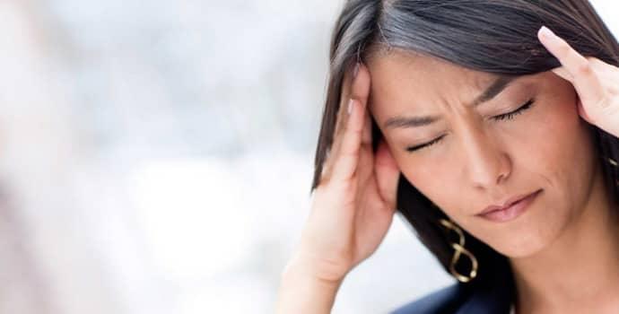 Что может болеть при неврозе