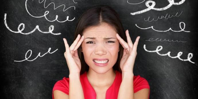 Как лечится головная боль при неврозе