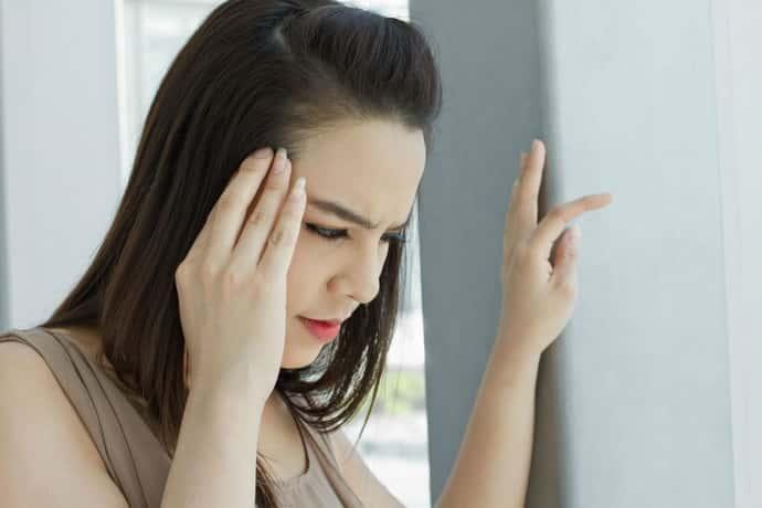 Как лечить головокружение при всд
