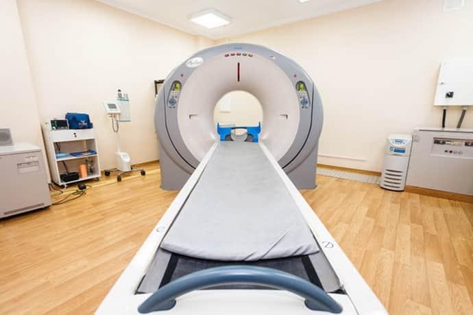 МРТ при головокружении
