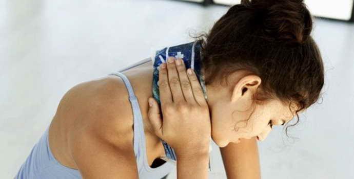 Горчичники при остеохондрозе шейного отдела: схема лечения и противопоказания