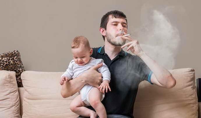 остеохондроз и курение