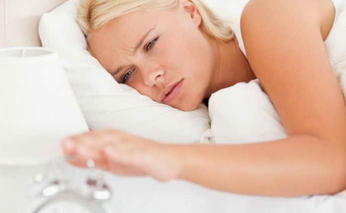 симптоматика хронической усталости