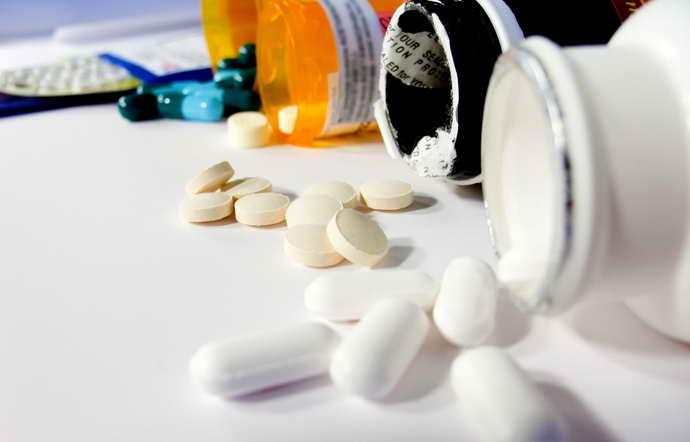 какие таблетки принимать при хронической усталости