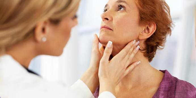 Расстройства щитовидной железы и хроническая усталость