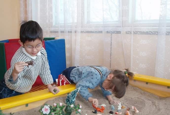 Игры для детей с ДЦП