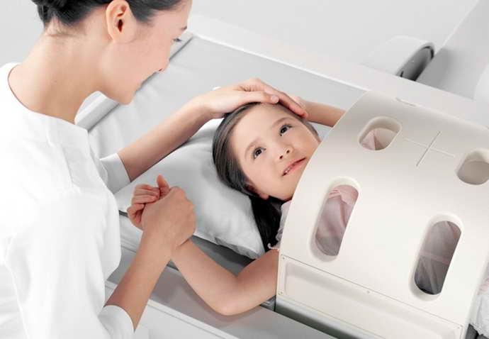 инсульт у детей диагностика