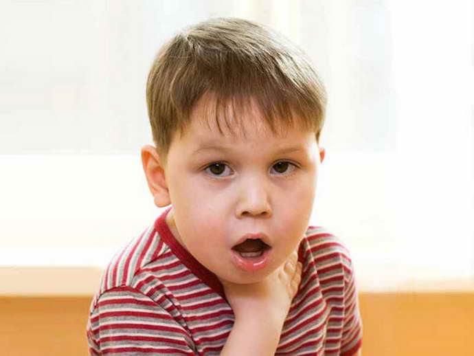 инсульт у детей симптоматика
