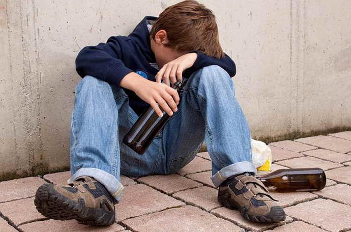 инсульт у детей подросткового возраста