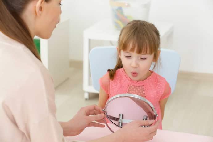 Методы лечения заикания