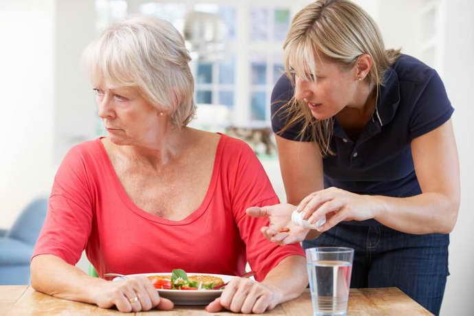 причины нарушения глотательного рефлекса после инсульта