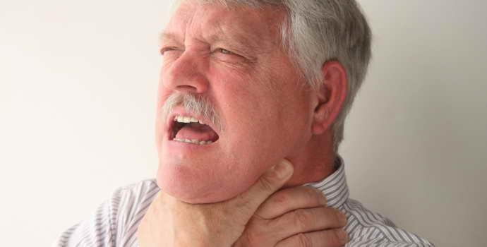 Как восстановить глотательный рефлекс после инсульта