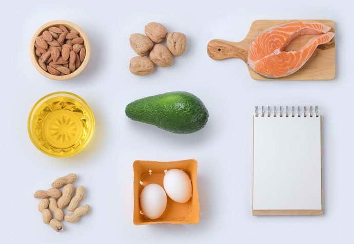Характеристика кетогенной диеты для детей