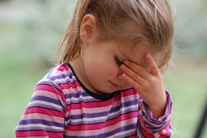 Малые приступы эпилепсии у детей