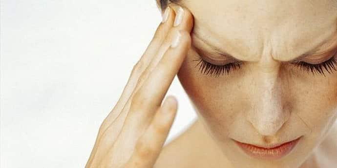 Почему возникает климактерический невроз