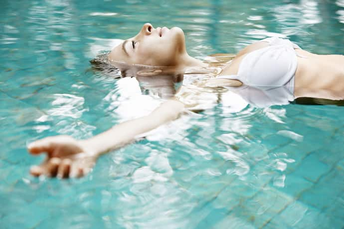 Плавание при корешковом синдроме