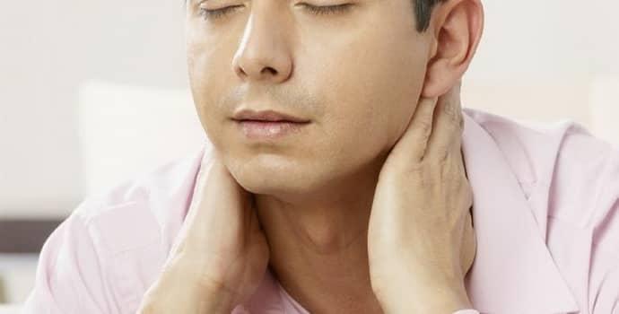 Корешковый синдром шейного отдела: симптомы и способы лечения