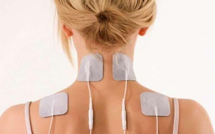 Физиопроцедуры при корешковом синдроме шейного отдела